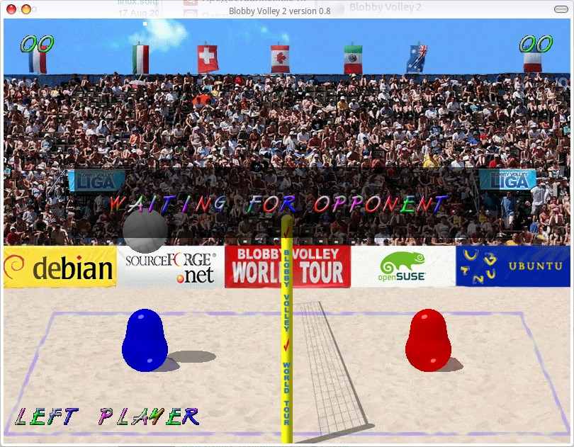 blobby volley 3